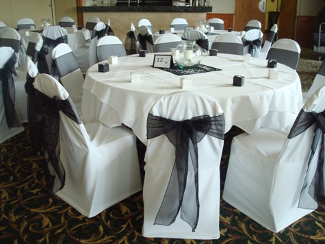 Black - The Italian American Banquet Center