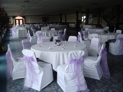 Lavender - Woodfield Golf & Country Club